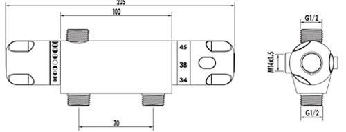 电路 电路图 电子 设计 素材 原理图 500_191